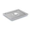 Tapa para Bandeja/Recipiente para Alimentos, Acero Inoxidabl <br><span class=fgrey12>(Vollrath 75120 Steam Table Pan Cover, Stainless Steel)</span>