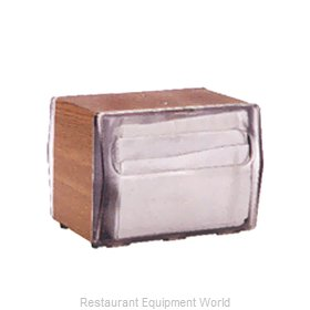 Vollrath 7516-06 Paper Napkin Dispenser