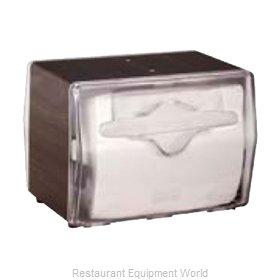 Vollrath 7545-12 Paper Napkin Dispenser