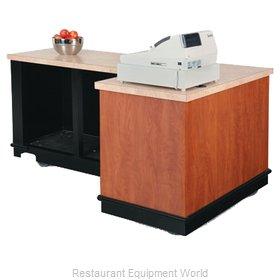Vollrath 75700W Cash Register Stand