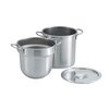 Vegetable Insets Stainless Steel