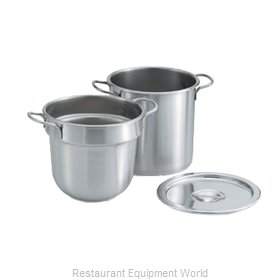 Vollrath 77112 Double Boiler Cover