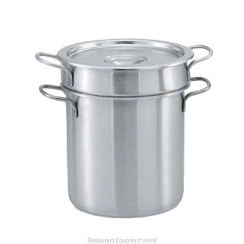 Vollrath 77130 Double Boiler (Magnified)