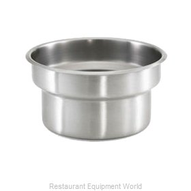 Vollrath 78174 Vegetable Inset For Steam Table