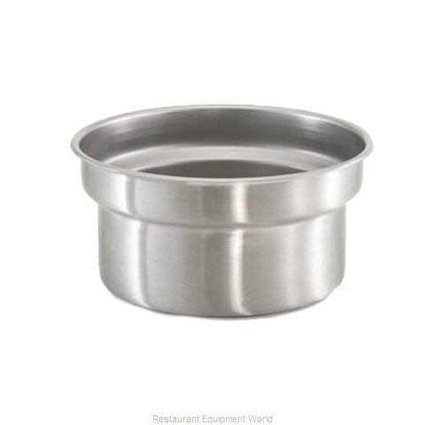 Vollrath 78194 Vegetable Inset For Steam Table