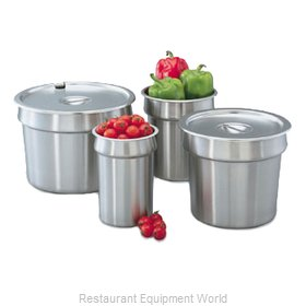 Vollrath 78204 Vegetable Inset For Steam Table