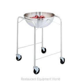 Vollrath 79001 Mixing Bowl Dolly