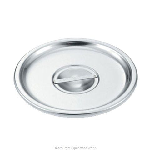 Vollrath 79120 Bain Marie Pot Cover (Magnified)