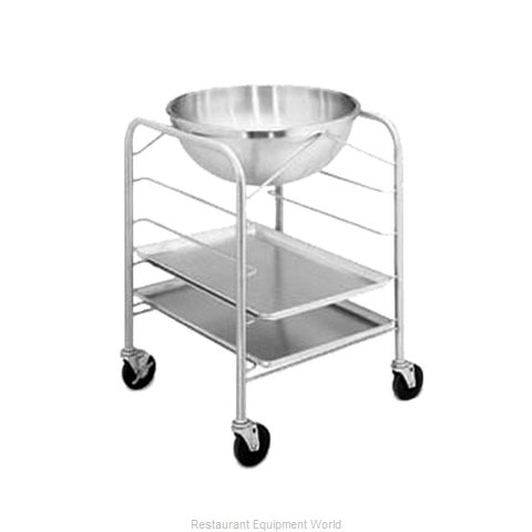 Vollrath 79302 Mixing Bowl Dolly