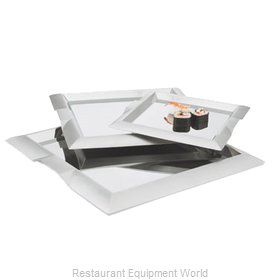 Vollrath 82091 Stainless Steel Serving