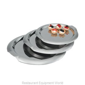 Vollrath 82097 Stainless Steel Serving