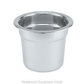 Vollrath 8230010 Steam Table Pan, Decorative