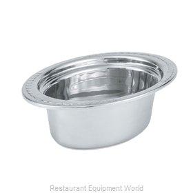 Vollrath 8230110 Steam Table Pan, Decorative