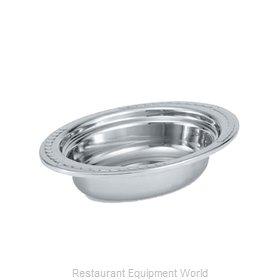 Vollrath 8230210 Steam Table Pan, Decorative