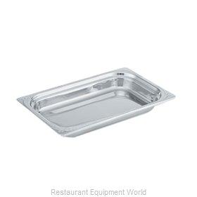 Vollrath 8230410 Steam Table Pan, Decorative