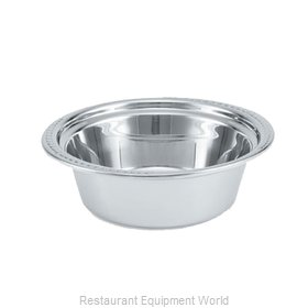 Vollrath 8230510 Steam Table Pan, Decorative