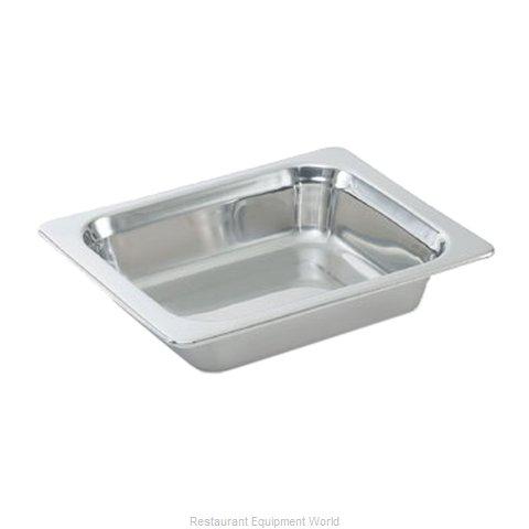 Vollrath 8230705 Steam Table Pan, Stainless Steel