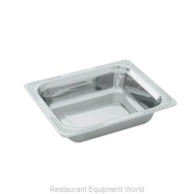 Vollrath 8230720 Steam Table Pan, Decorative