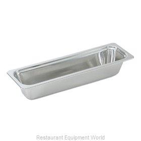 Vollrath 8230805 Steam Table Pan, Stainless Steel