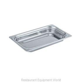 Vollrath 8231020 Steam Table Pan, Decorative