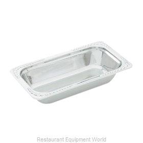 Vollrath 8231120 Steam Table Pan, Decorative