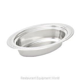 Vollrath 8231320 Steam Table Pan, Decorative
