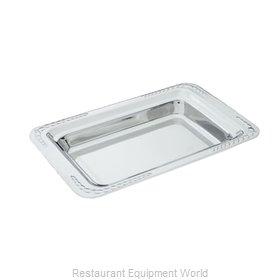 Vollrath 8231520 Steam Table Pan, Decorative