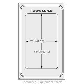 Vollrath 8240510 Adapter Plate