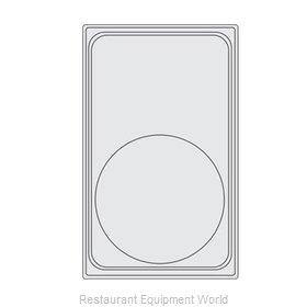 Vollrath 8240716 Adapter Plate