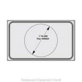 Vollrath 8242114 Adapter Plate