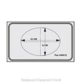Vollrath 8242310 Adapter Plate