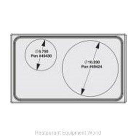 Vollrath 8242416 Adapter Plate