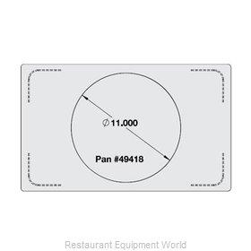 Vollrath 8242614 Adapter Plate