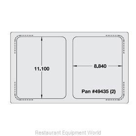Vollrath 8243014 Adapter Plate