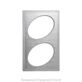 Vollrath 8243216 Adapter Plate