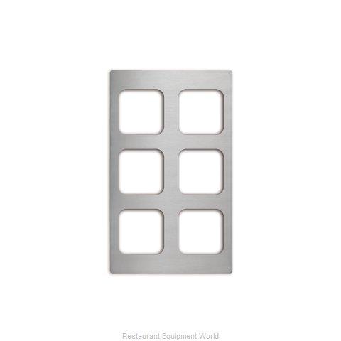 Vollrath 8244314 Adapter Plate