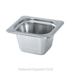Vollrath 8262220 Steam Table Pan, Decorative