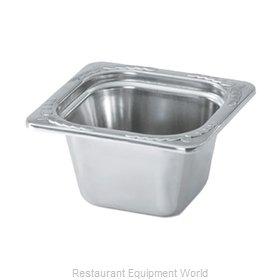 Vollrath 8264220 Steam Table Pan, Decorative