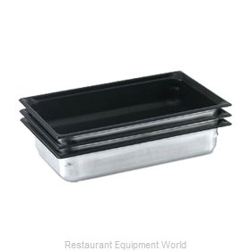 Vollrath 90017 Steam Table Pan, Stainless Steel