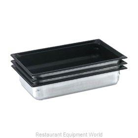 Vollrath 90027 Steam Table Pan, Stainless Steel