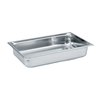 Vollrath 90042 Steam Table Pan, Stainless Steel