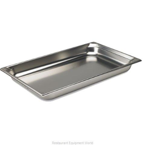 Vollrath 90052 Steam Table Pan, Stainless Steel