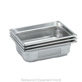 Vollrath 90213 Steam Table Pan, Stainless Steel