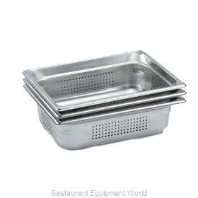 Vollrath 90263 Steam Table Pan, Stainless Steel