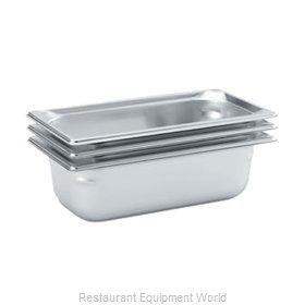 Vollrath 90302 Steam Table Pan, Stainless Steel