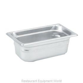 Vollrath 90322 Steam Table Pan, Stainless Steel