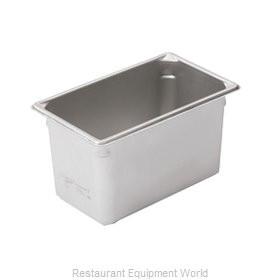 Vollrath 90362 Steam Table Pan, Stainless Steel