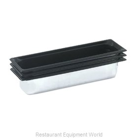 Vollrath 90527 Steam Table Pan, Stainless Steel