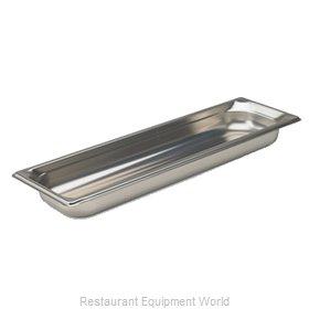 Vollrath 90552 Steam Table Pan, Stainless Steel