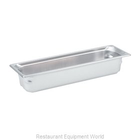 Vollrath 90562 Steam Table Pan, Stainless Steel